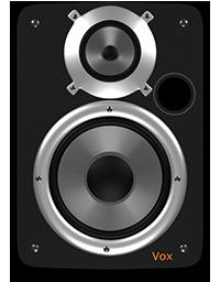 Icon von Vox